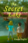 The Secret Lake by Karen Inglis