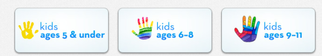App Store Kids' Category